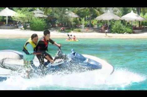 Khu nghỉ dưỡng Diamond Bay Condotel - Resort Nha Trang